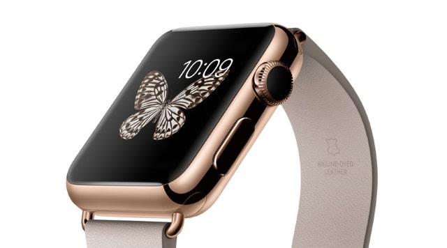 Apple Watch es el último gran producto que deja ganancias a la compañía.