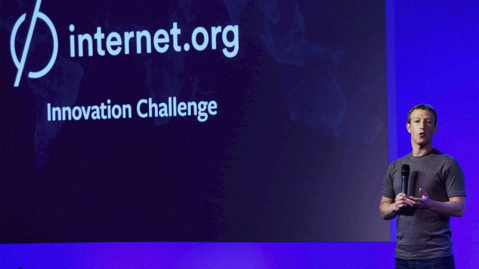 Internet.org está abierta para desarrolladores independientes.