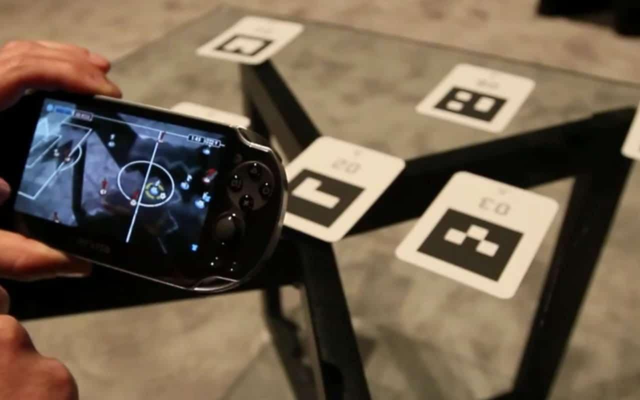 Sony PlayStation quiere demostrar en esta E3 2015 que la realidad aumentada va más allá de lo que han hecho en la PS Vita.