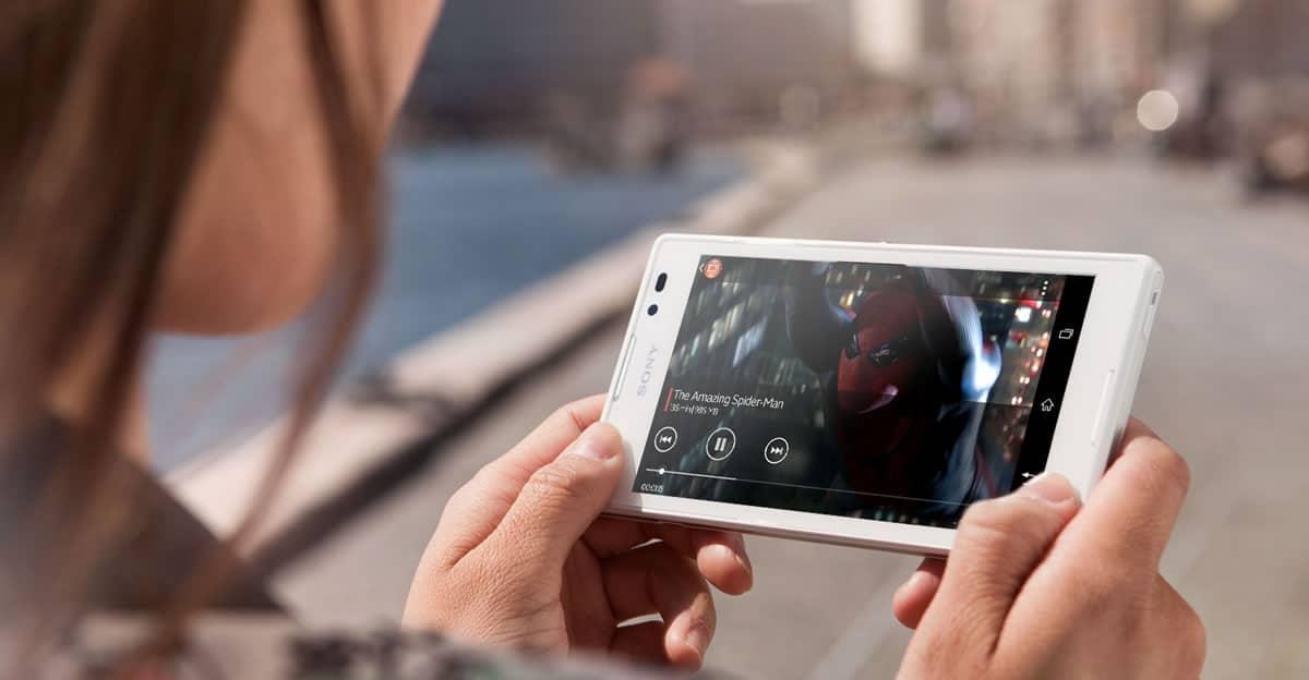 Contenidos como los audiovisuales por streaming, serán de ayuda para el crecimiento de smartphones en la región.