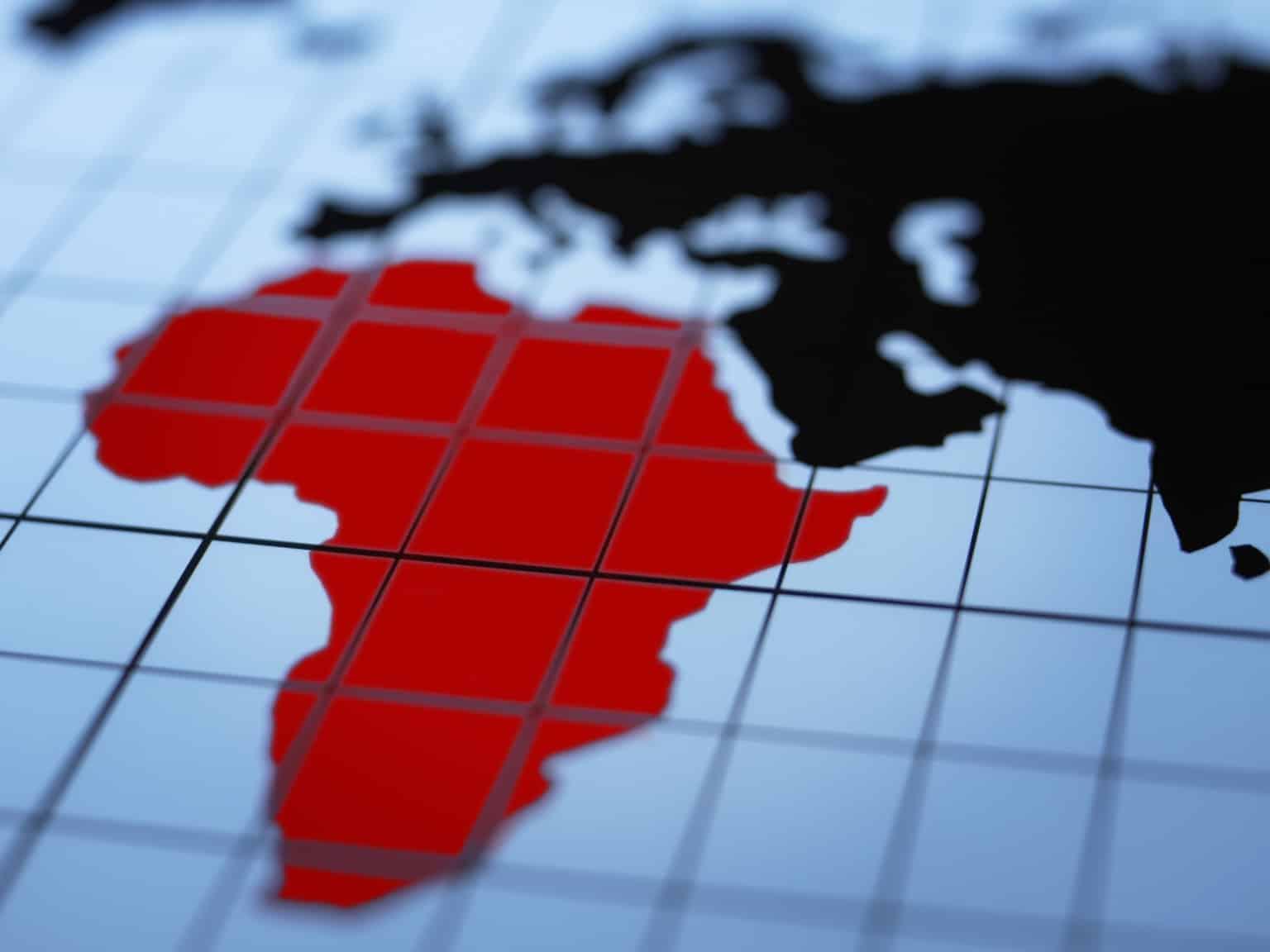 Más de 1.100 millones de personas viven en África.