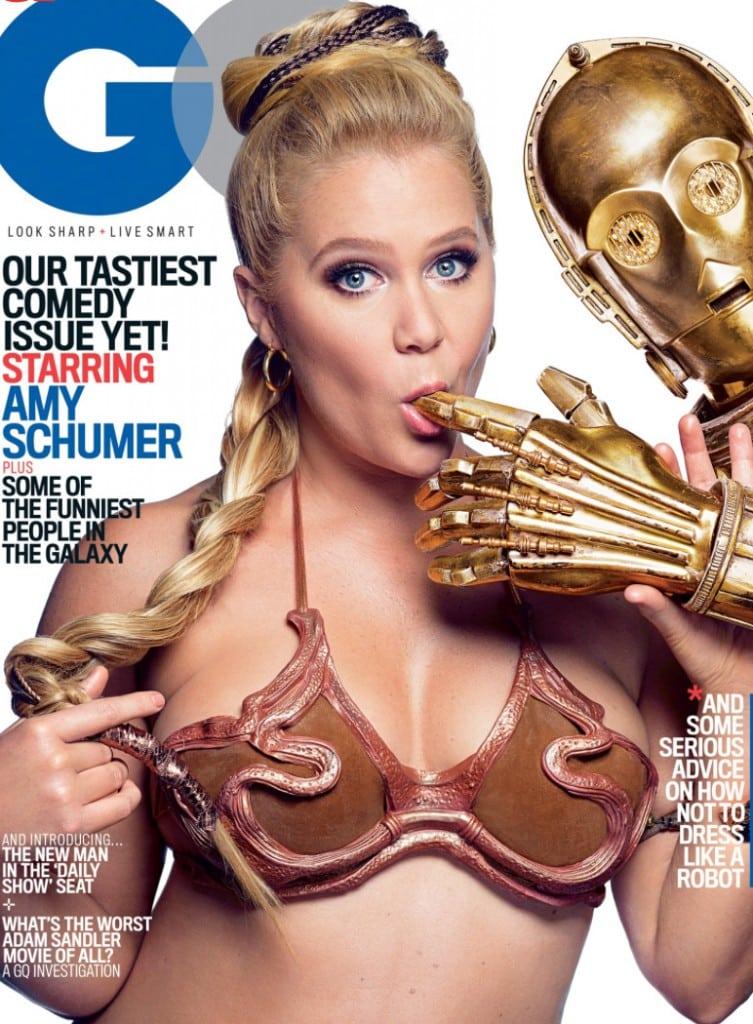 Amy Schumer Star Wars GQ 03
