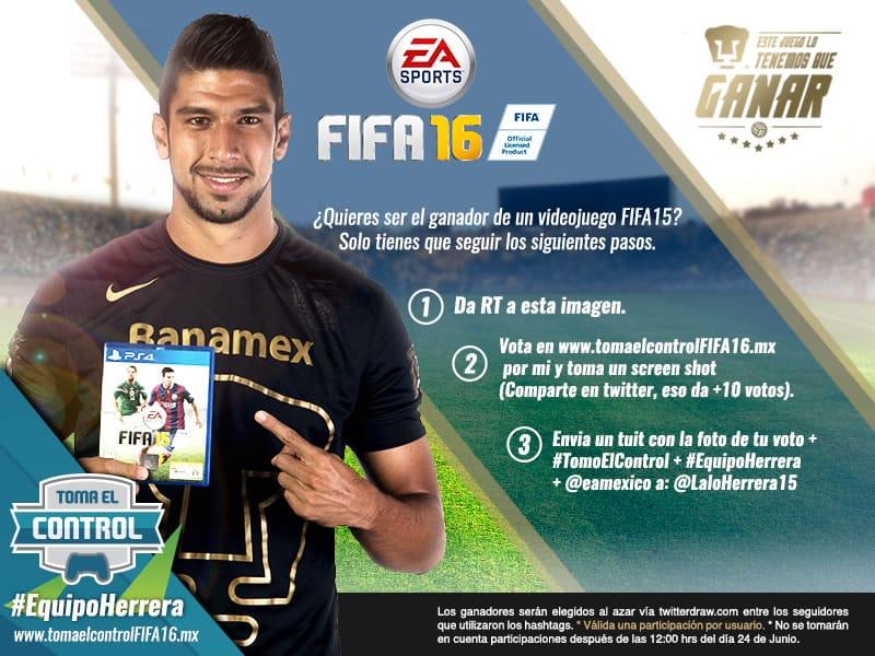 Algunos hicieron verdaderas campañas por redes sociales, sólo por la tapa de FIFA 16.