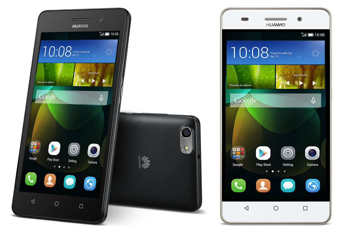 Huawei G Play Mini.