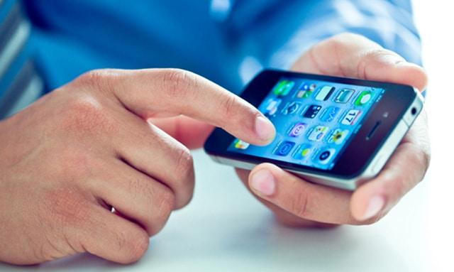 Las operaciones bancarias realizadas en un smartphone fue el principal objetivo por el malware.