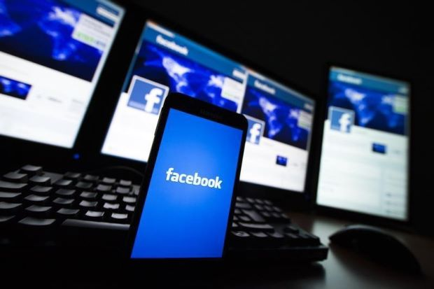 Economía en Argentina: Facebook se ha transformado en una plataforma de discusión frente a las próximas elecciones.