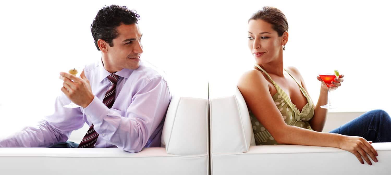 El mayor porcentaje de mujeres en el servicio se concentra entre los 35 y 50 años.