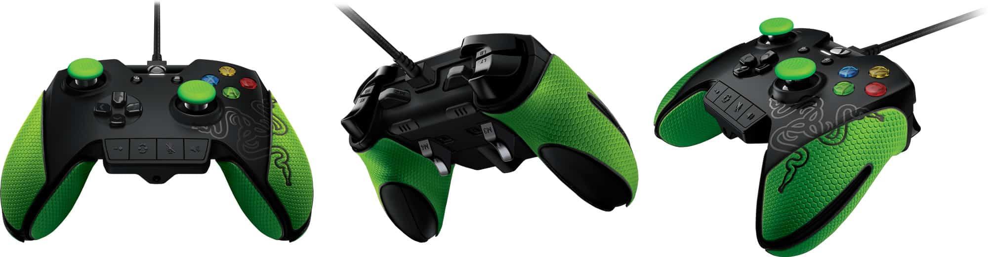 Razer Wildcat Xbox One 02