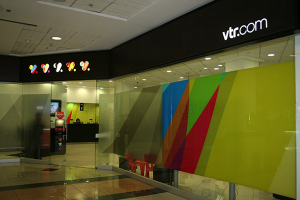VTR: La compañía cuenta con 1,25 millones de clientes.