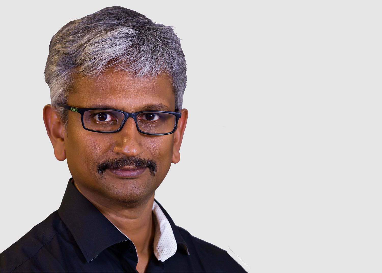 Raja Koduri fue designado como jefe de arquitectura del Radeon Technologies Group.