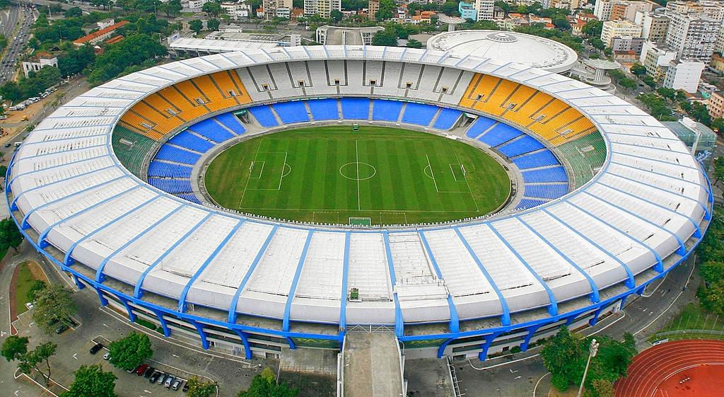 El Estadio Maracaná se podrá descargar más adelante online a tu PES 2016.