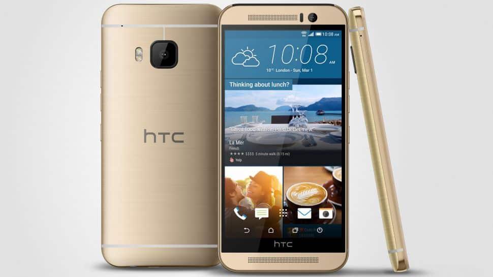 HTC One M9 (Dorado).