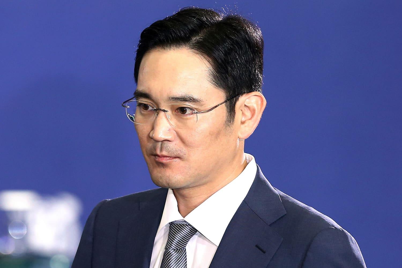El vice-presidente del Grupo Samsung, Lee Jae-yong, habría tomado esta decisión.