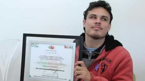 Manuel Cortez, creador de TWBlue.