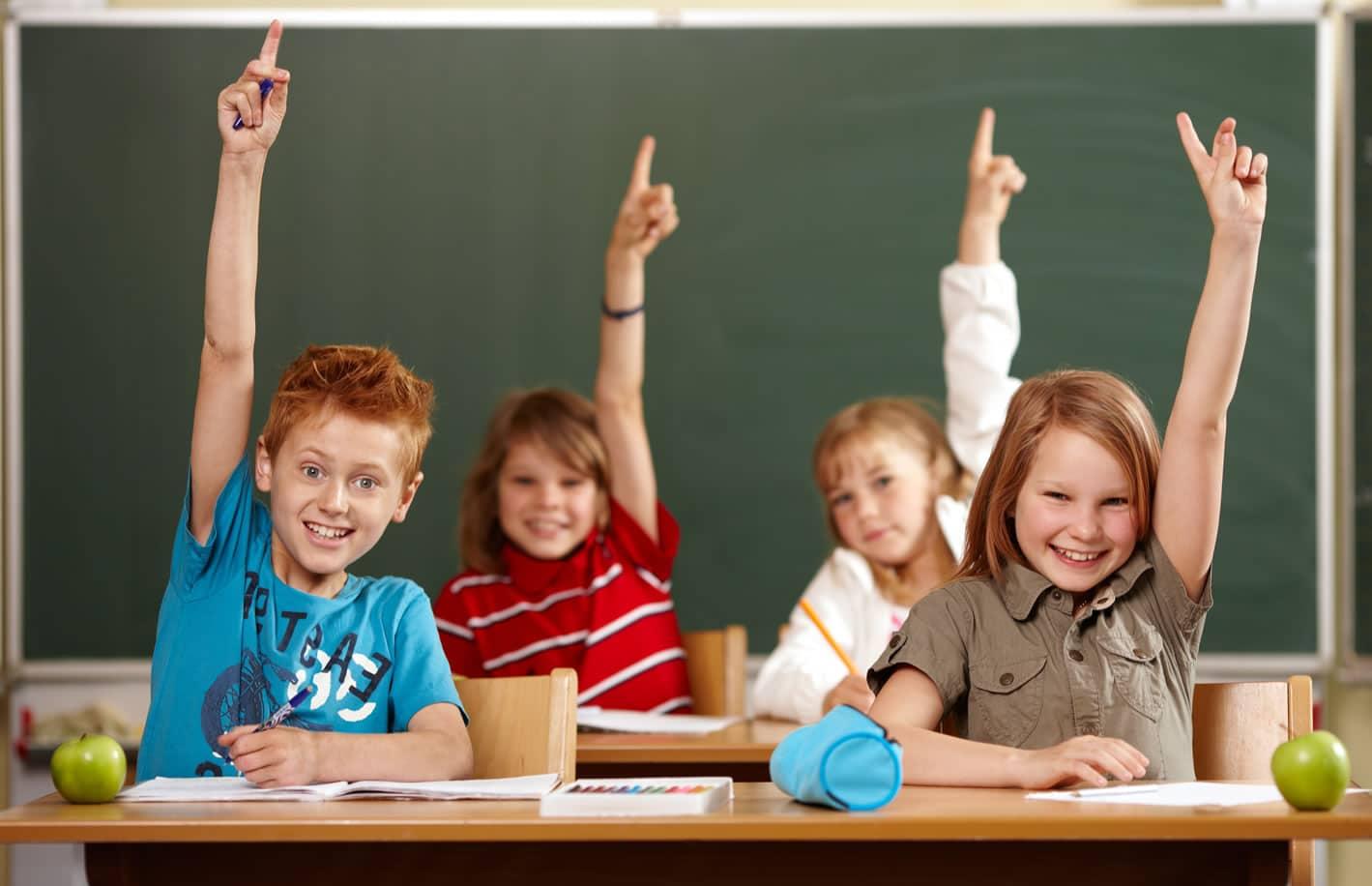 Horarios para trabajar: los estudiantes también tendrían mejores resultados si no entraran a clases tan temprano.