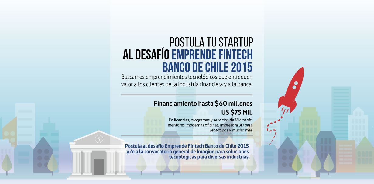Desafio Emprende Fitech 2015