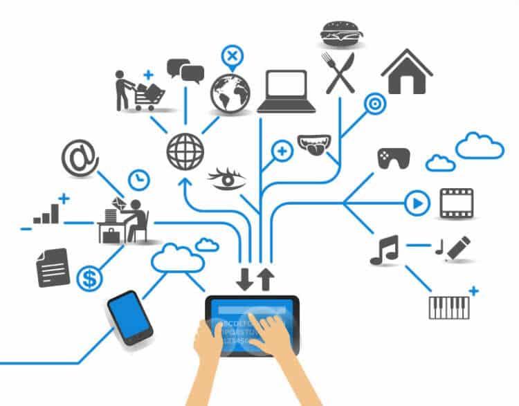 El 5G conlleva la masificación de distintos sistemas del Internet de las cosas.