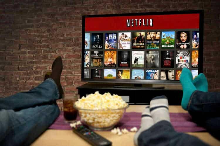 Netflix valora la disponibilidad de contenidos en múltiples plataformas.