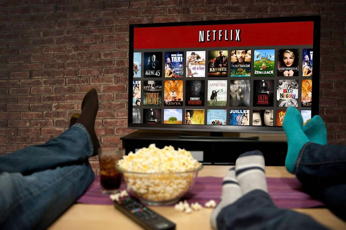 Televisión: Netflix valora la disponibilidad de contenidos en múltiples plataformas.