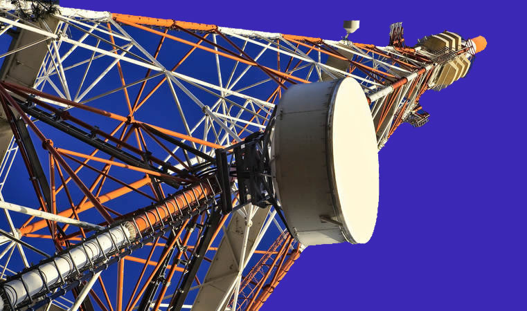 Antena 4G 3G