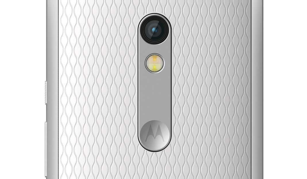 """Los futuros teléfonos Motorola, no llevarán el nombre, pero sí la """"M"""" de logo."""