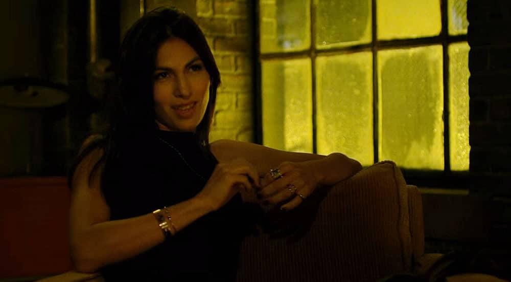 Elektra saldrá en la segunda temporada de Daredevil.