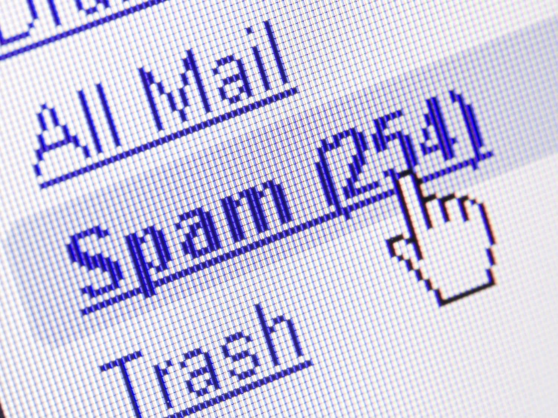 Argentina, Brasil y México son las mayores fuentes de Spam en Latinoamérica.