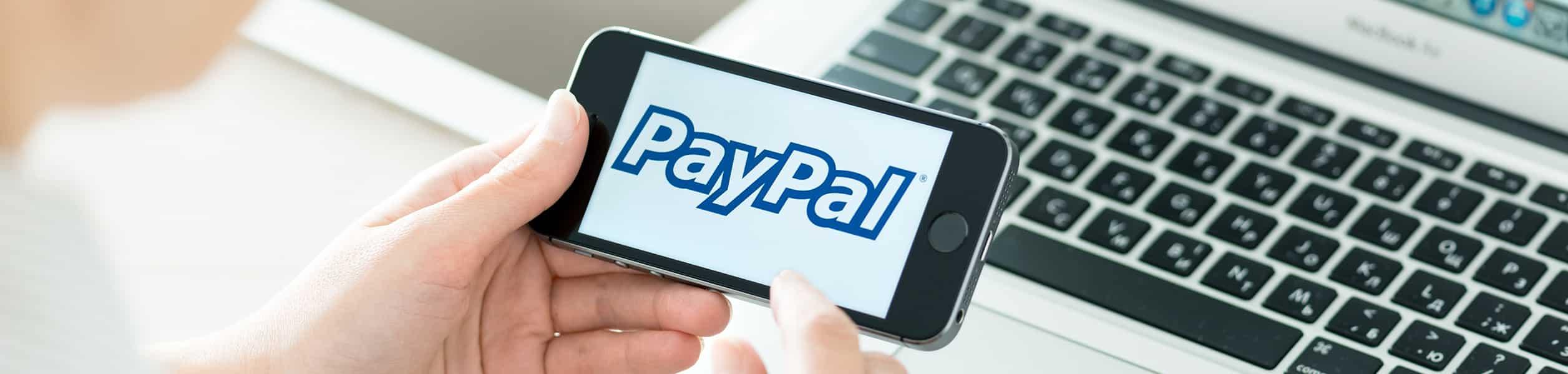 Virgin Mobile aceptará pagos por PayPal.