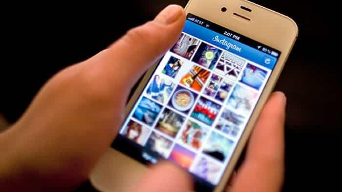¿Qué tanto queremos que sea público en Instagram?