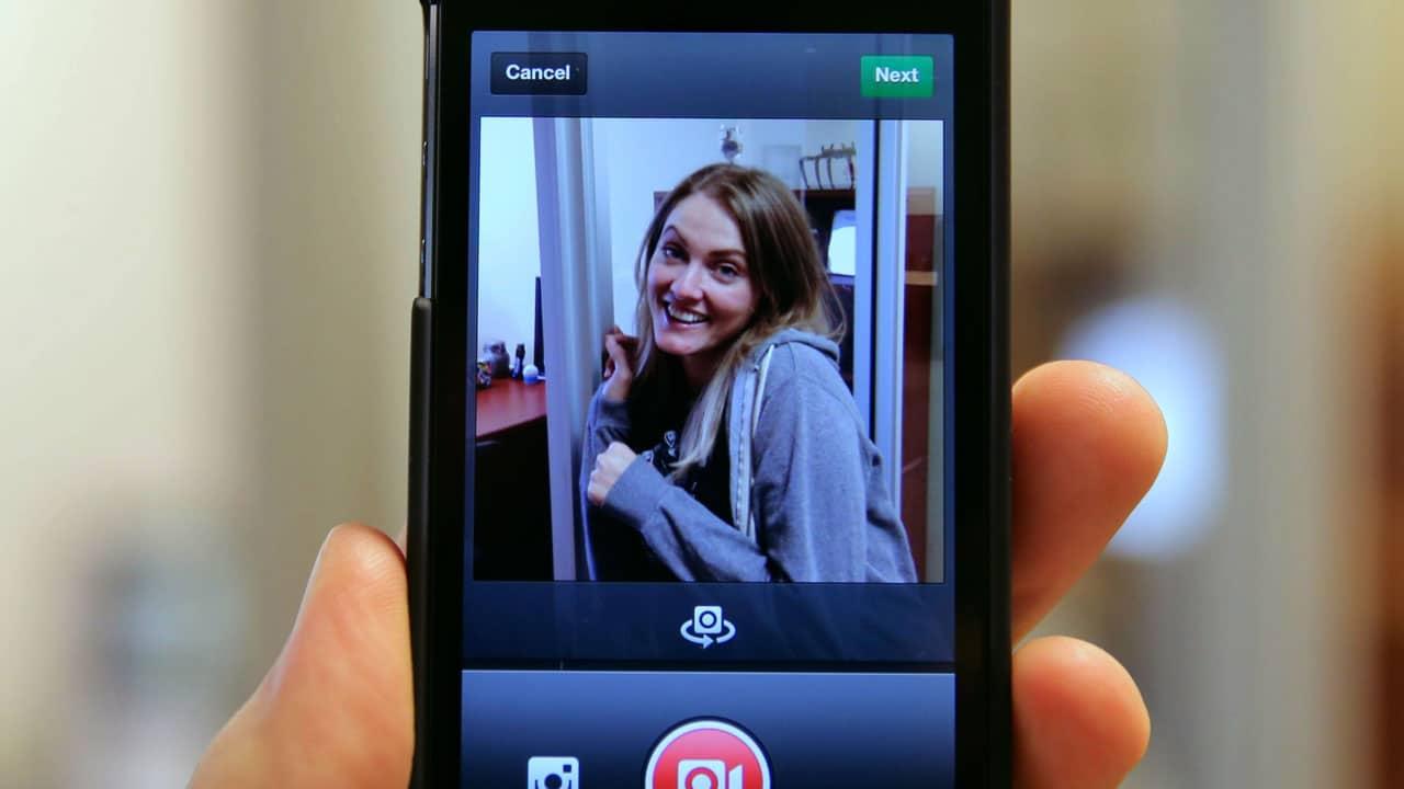 Hasta 60 segundos de video podrás registrar o subir en Instagram.
