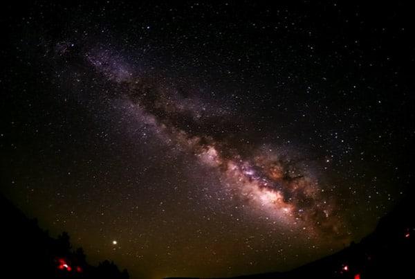 Las celebraciones de Día de la Astronomía 2016 concluirán con observación al cielo.