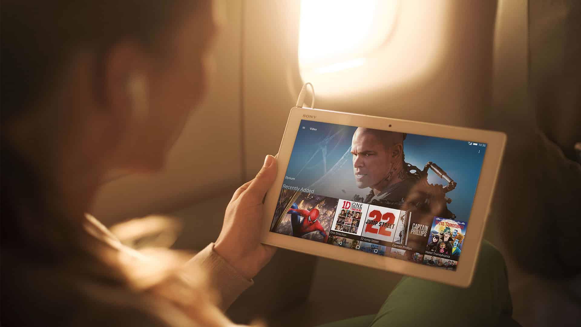 El consumo de video online en móviles aumenta sin frenar.