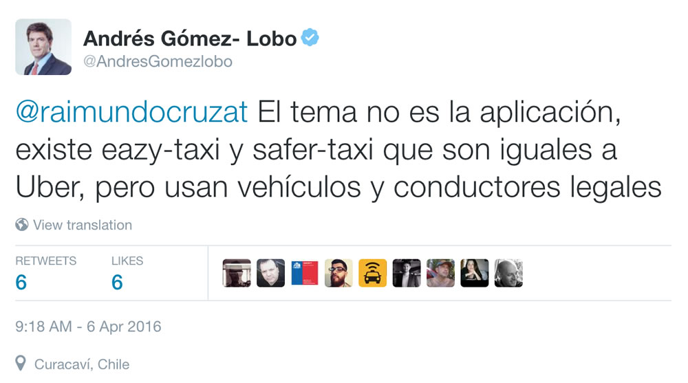 Andres Gomez-Lobos Twitter Uber 01