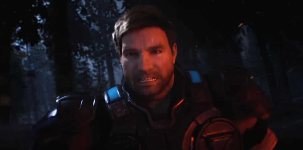Gears of War 4 - Tomorrow.