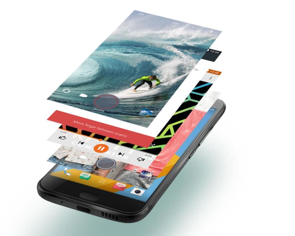 HTC 10 vendrá con menos Apps 'basura' desde la fábrica.
