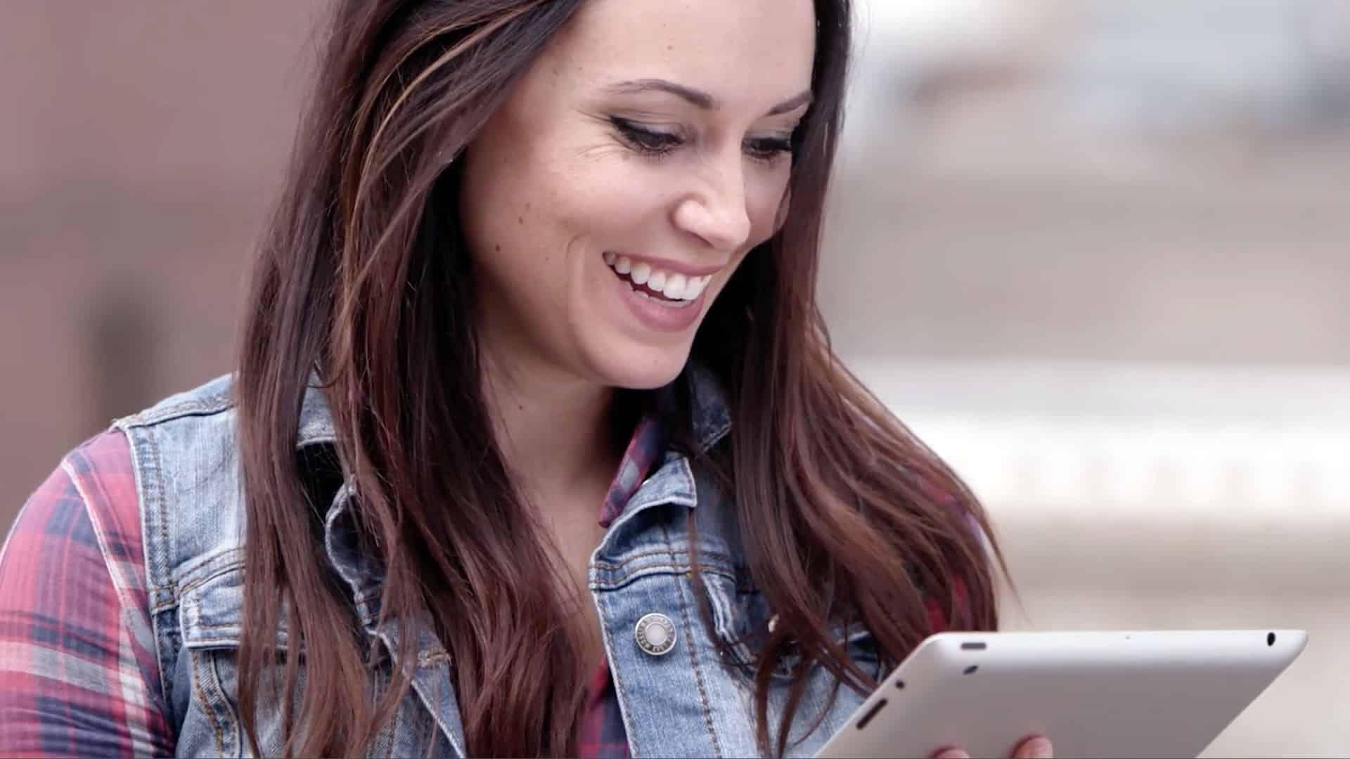 La nueva biblioteca digital permitirá acceso a libros desde tablets.