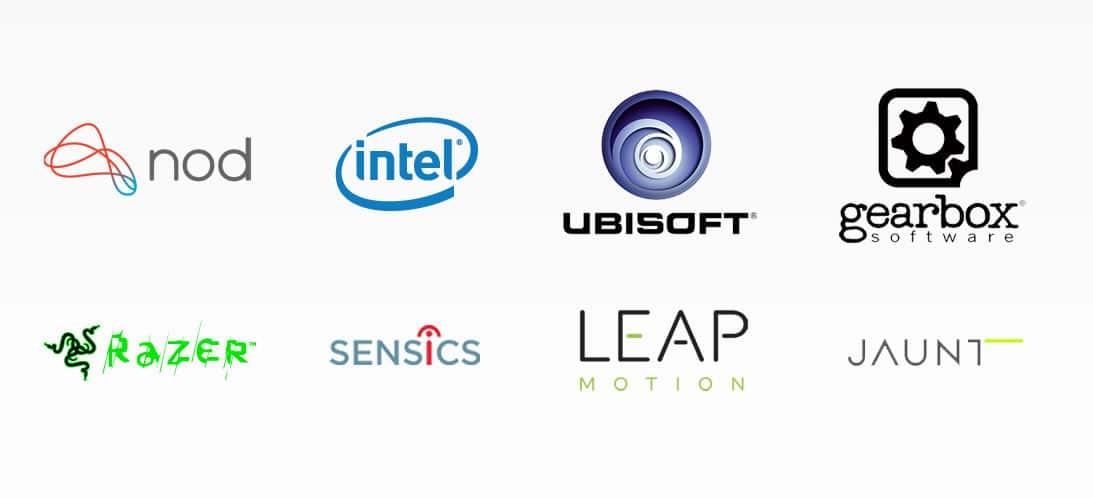 Acer se suma a OSVR junto a empresas como Intel o LEAP.