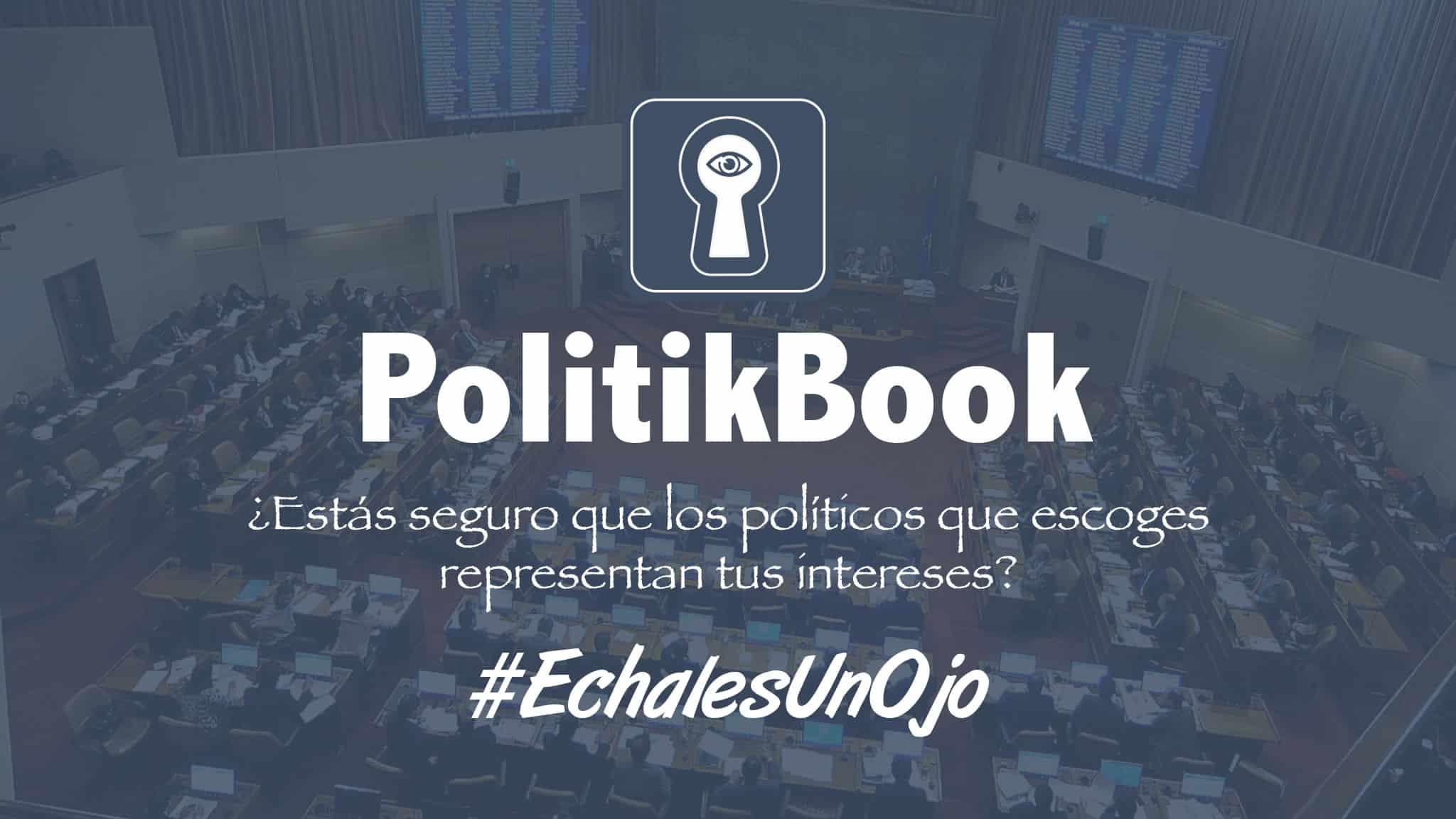 PolitikBook.
