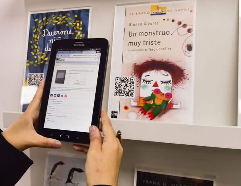 La App de la Biblioteca Pública Digital ya cuenta con más de 12 mil títulos.