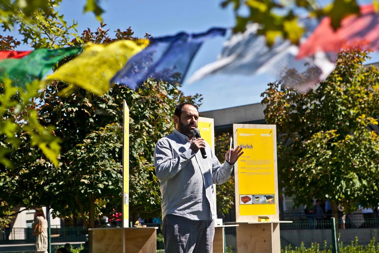 innovación y emprendimiento en la UDD: las charlas se realizarán en Concepción y Santiago.