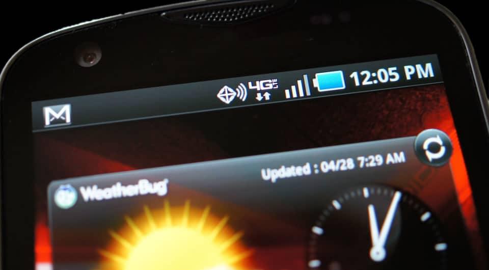 SUBTEL destacó el constante crecimiento de la conectividad 4G para consumo de Internet.