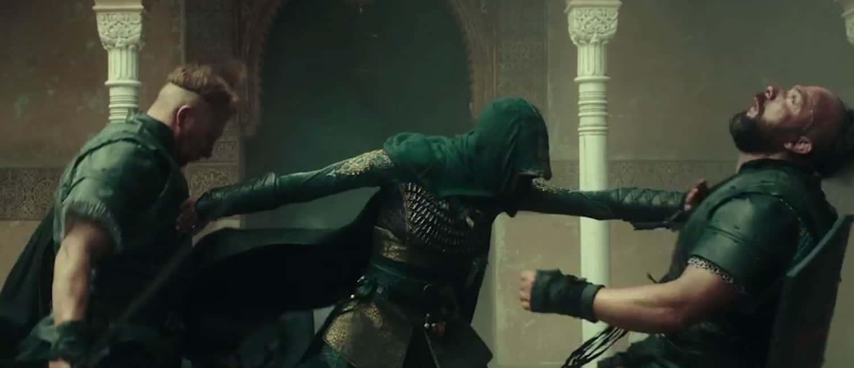 Assassin's Creed se estrena el 21 de diciembre.