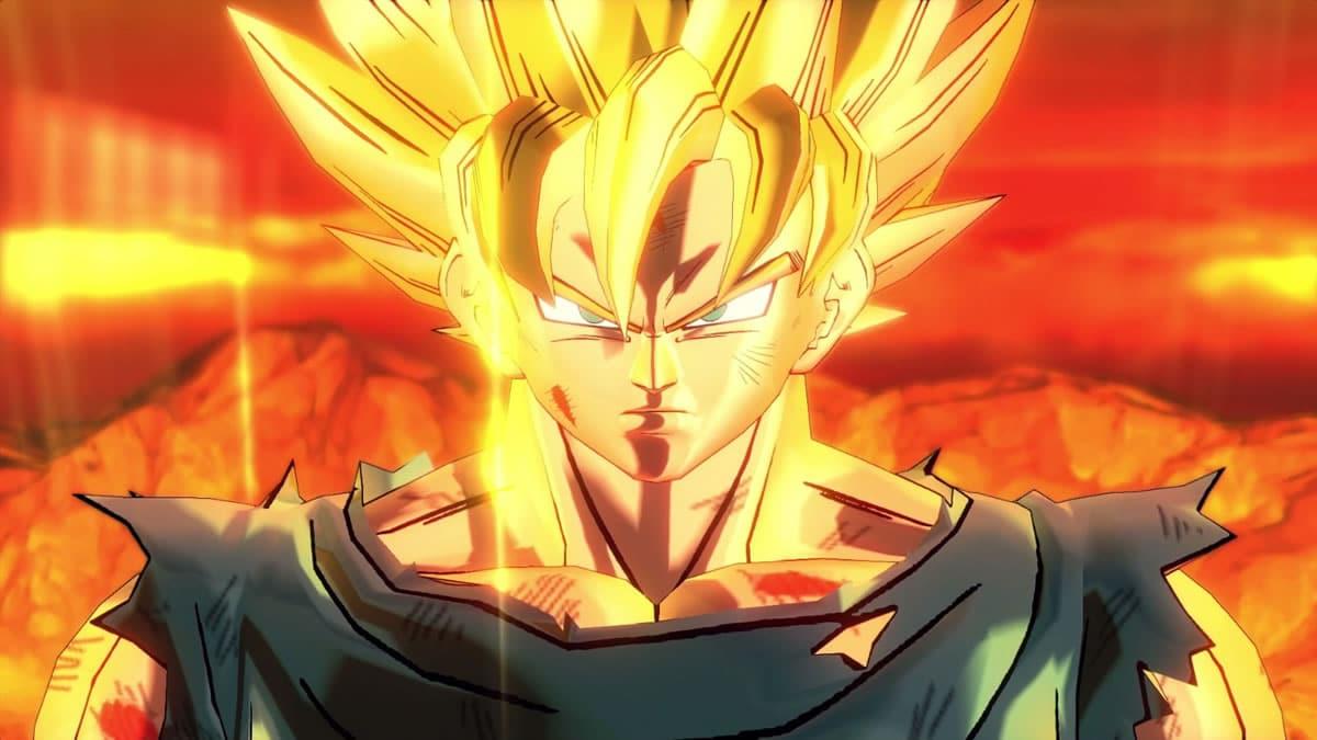 Dragon Ball Xenoverse 2 promete mejores gráficos a su antecesor.