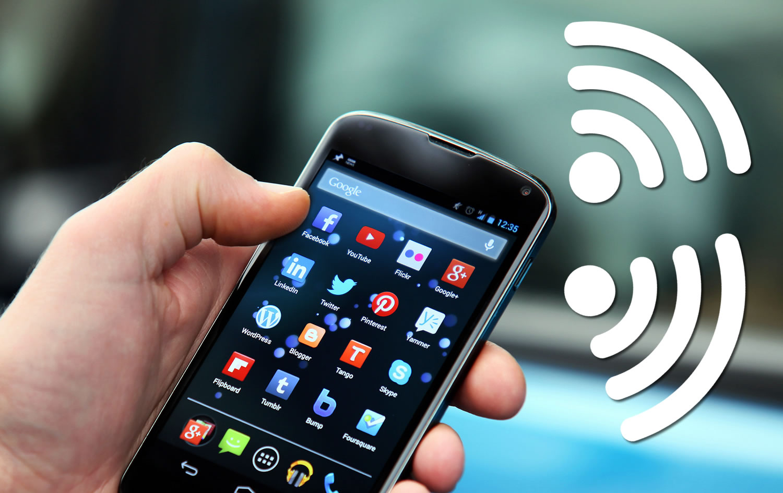 Nunca encontraron el dispositivo en el avión que tenía activado este Wi-Fi hotspot.