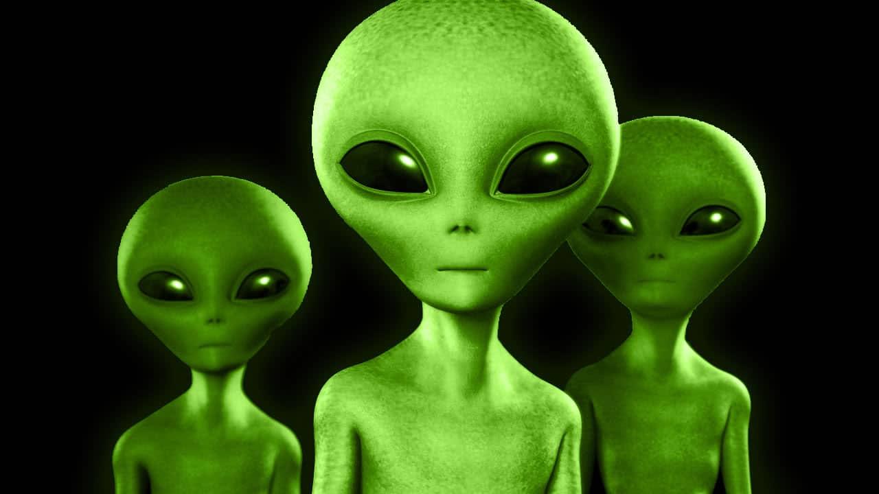 Image Gallery extraterrestres