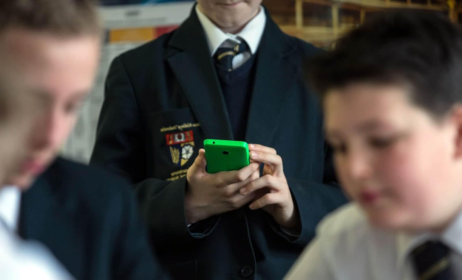 Una mejor comunicación por WhatsApp entre alumnos y profesor, podría ayudar.