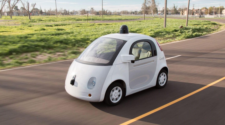 La misma persona a cargo del Google Car estaría liderando el supuesto automóvil volador.