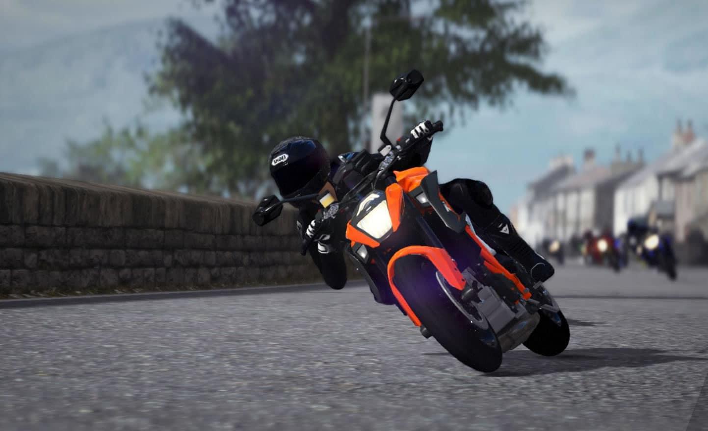 RIDE 2 tendrá más de 220 motos para elegir.