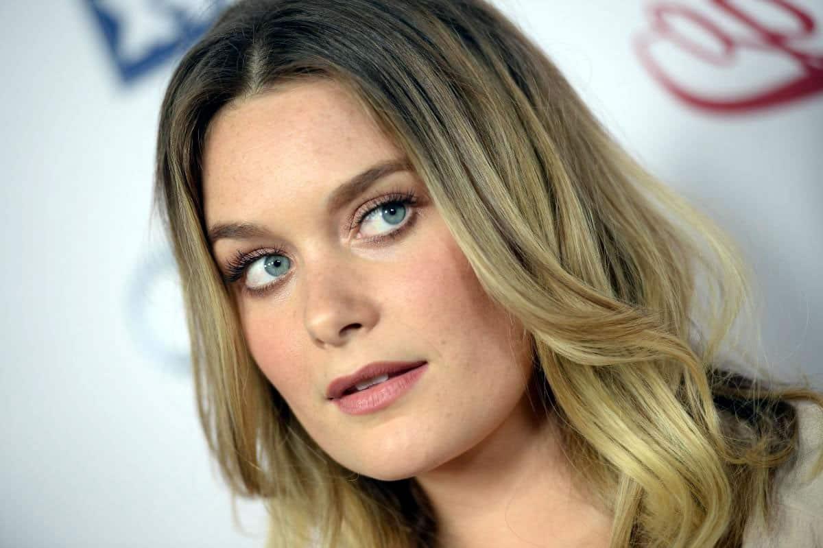 Rachel Keller es otra de las protagonistas en Legion.