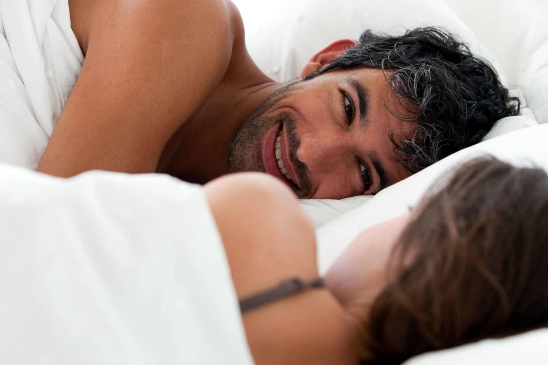 ¿Prefieren la música por sobre el sexo para motivarte?
